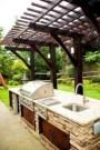 Fantastic Kitchen Design Ideas For Outdoor Kitchen This Year 28