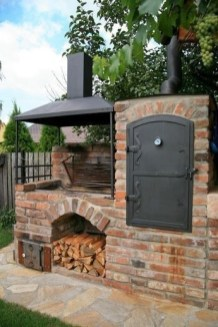 Fantastic Kitchen Design Ideas For Outdoor Kitchen This Year 37