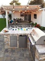 Fantastic Kitchen Design Ideas For Outdoor Kitchen This Year 41