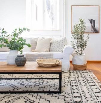 Fantastic Rug Living Room Design Ideas You Must Have 06