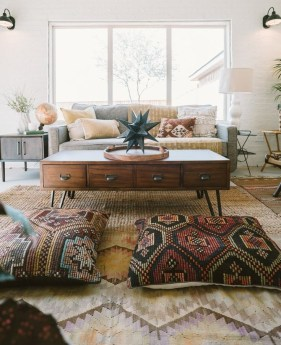 Fantastic Rug Living Room Design Ideas You Must Have 09