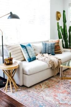Fantastic Rug Living Room Design Ideas You Must Have 17