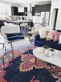 Fantastic Rug Living Room Design Ideas You Must Have 31