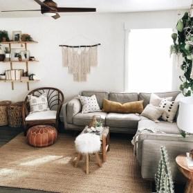 Fantastic Rug Living Room Design Ideas You Must Have 32