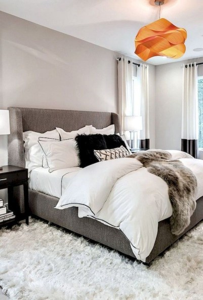 Gorgeous Bedroom Ideas For Couples On A Budget To Try 06