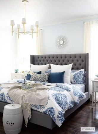 Gorgeous Bedroom Ideas For Couples On A Budget To Try 09
