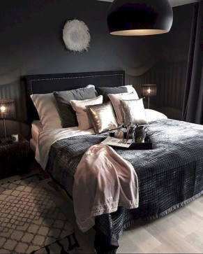 Gorgeous Bedroom Ideas For Couples On A Budget To Try 15