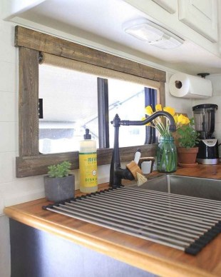 Popular Rv Storage Solutions Ideas For Travel Trailers 32