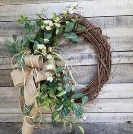 Pretty Summer Wreaths Decor Ideas That Looks Cool 01