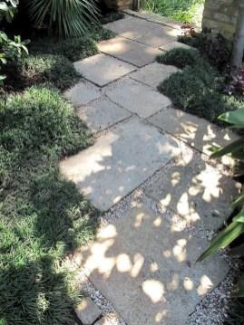 Rustic Garden Path Design Ideas To Copy Asap 06