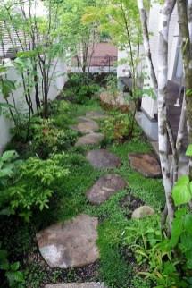Rustic Garden Path Design Ideas To Copy Asap 22