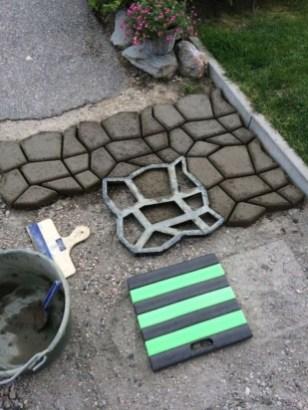 Rustic Garden Path Design Ideas To Copy Asap 36