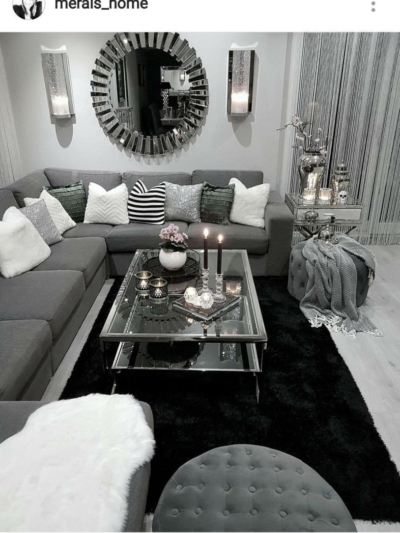 Spectacular Living Room Decor Ideas That You Need To See 08