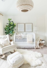 Unordinary Nursery Room Ideas For Baby Boy 04