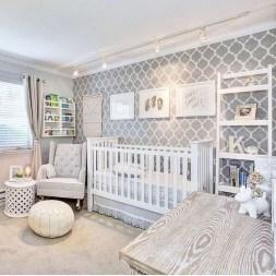 Unusual Neutral Nursery Room Ideas To Copy Asap 20