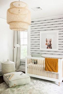 Unusual Neutral Nursery Room Ideas To Copy Asap 24