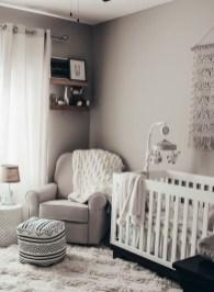 Unusual Neutral Nursery Room Ideas To Copy Asap 30