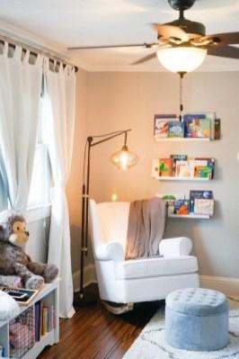 Unusual Neutral Nursery Room Ideas To Copy Asap 43