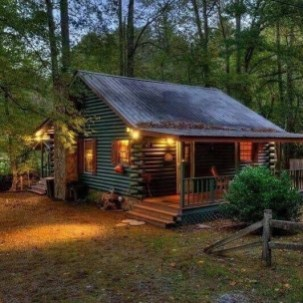 Wonderful Homes Plans Design Ideas With Log Cabin 16