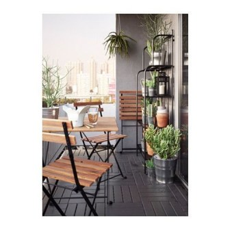 Adorable Balcony Design Ideas You Must Try 31
