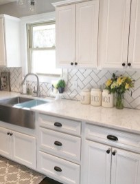 Adorable Small Kitchen Design Ideas For You 14