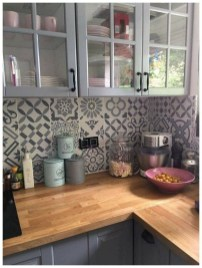 Adorable Small Kitchen Design Ideas For You 19