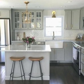 Adorable Small Kitchen Design Ideas For You 28