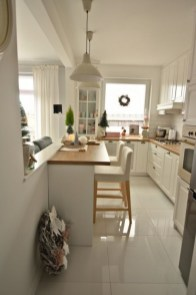 Adorable Small Kitchen Design Ideas For You 32