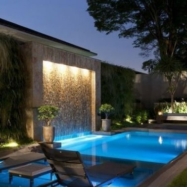 Affordable Backyard Pool Design Ideas To Try 08
