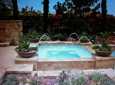 Affordable Backyard Pool Design Ideas To Try 11