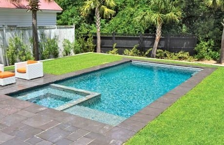 Affordable Backyard Pool Design Ideas To Try 42
