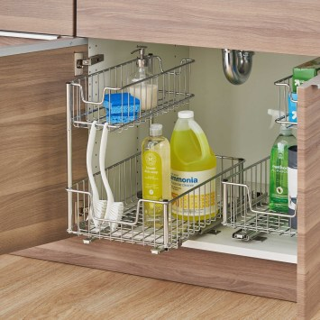 Affordable Kitchen Storage Ideas To Try 15