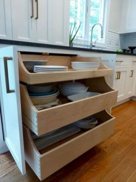 Affordable Kitchen Storage Ideas To Try 18
