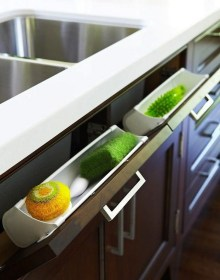 Affordable Kitchen Storage Ideas To Try 22