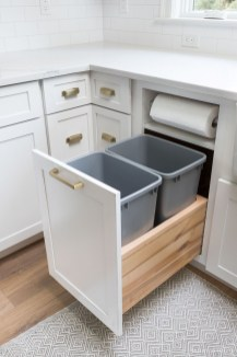 Affordable Kitchen Storage Ideas To Try 39