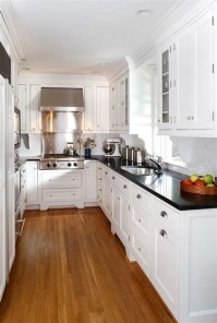 Affordable Traditional Kitchen Ideas To Try Right Now 21