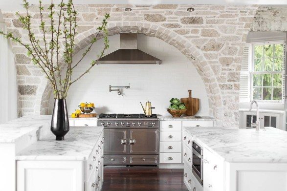 Affordable Traditional Kitchen Ideas To Try Right Now 34