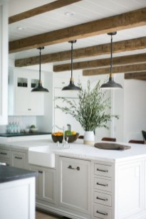 Affordable Traditional Kitchen Ideas To Try Right Now 38