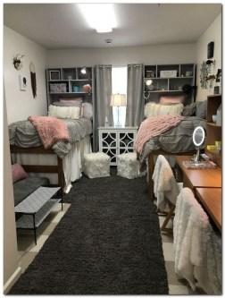 Beautiful Dorm Room Organization Ideas To Try Asap 38