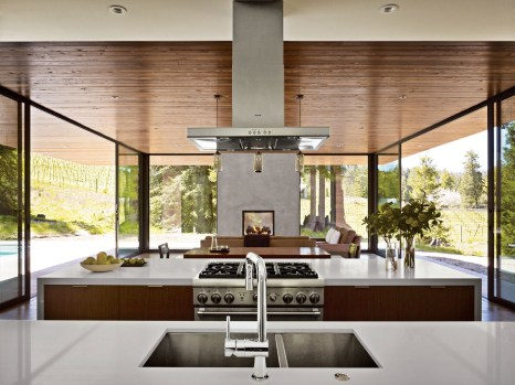 Best Contemporary Japanese Kitchens Design Ideas 02