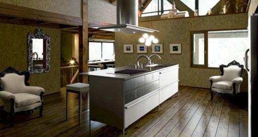 Best Contemporary Japanese Kitchens Design Ideas 17