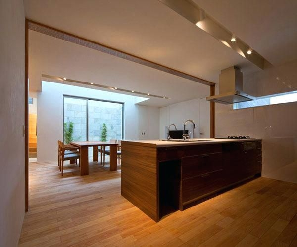 Best Contemporary Japanese Kitchens Design Ideas 22