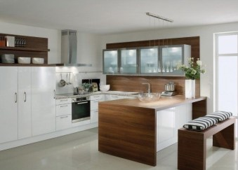 Best Contemporary Japanese Kitchens Design Ideas 39