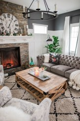 Best Traditional Livingroom Design Ideas To Try 27