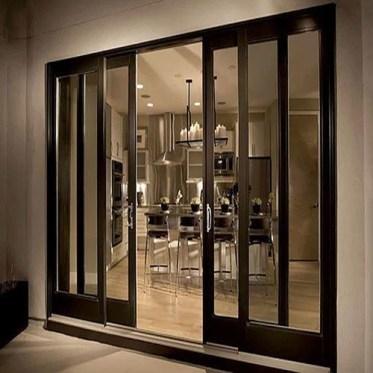 Brilliant Sliding Doors Designs Ideas For You 44