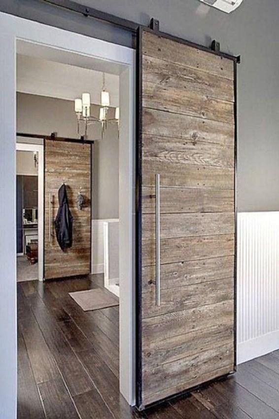 Brilliant Sliding Doors Designs Ideas For You 46