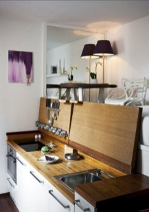 Cool Kitchens Design Ideas For Small Spaces 04
