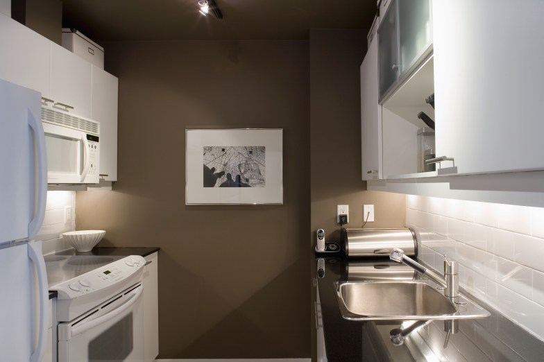 Cool Kitchens Design Ideas For Small Spaces 09