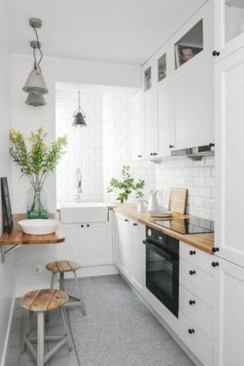 Cool Kitchens Design Ideas For Small Spaces 10