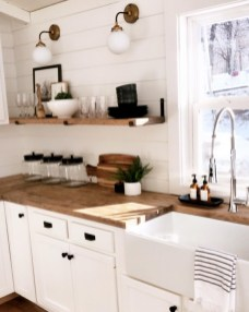 Cool Kitchens Design Ideas For Small Spaces 14